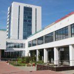 Государственная академия физической культуры, спорта и туризма