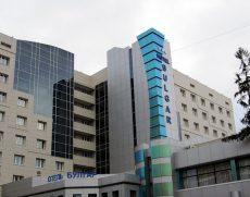 Отель Булгар Казань