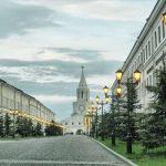 ул.Кремлевская