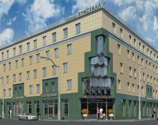 Гостиница «Кристалл»