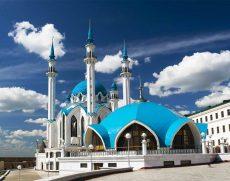 Экскурсии для сборных групп по Казани и Татарстану