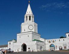 Экскурсионные туры в г.Казань (Прием туристов в Казани)