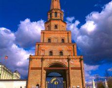 Экскурсии для организованных групп по Казани и Татарстану