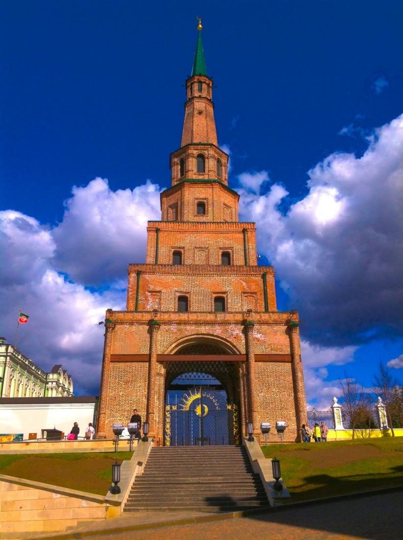 Обзорная экскурсия по Казани 5