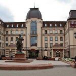 ул.Баумана (Казанский Арбат). Памятник Ф.Шаляпину