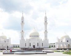«КАЗАНЬ ТЫСЯЧЕЛЕТНЯЯ» 4 дня / 3 ночи+ Раифа + Свияжск + Храм всех религий + Болгар