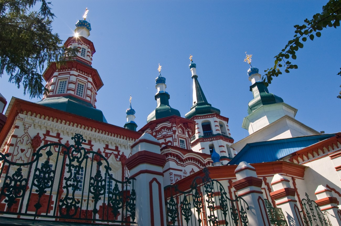 Автобусная обзорная экскурсия по городу «Казань Тысячелетняя» 4
