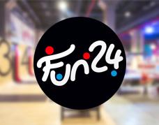 Развлекательный центр FUN 24