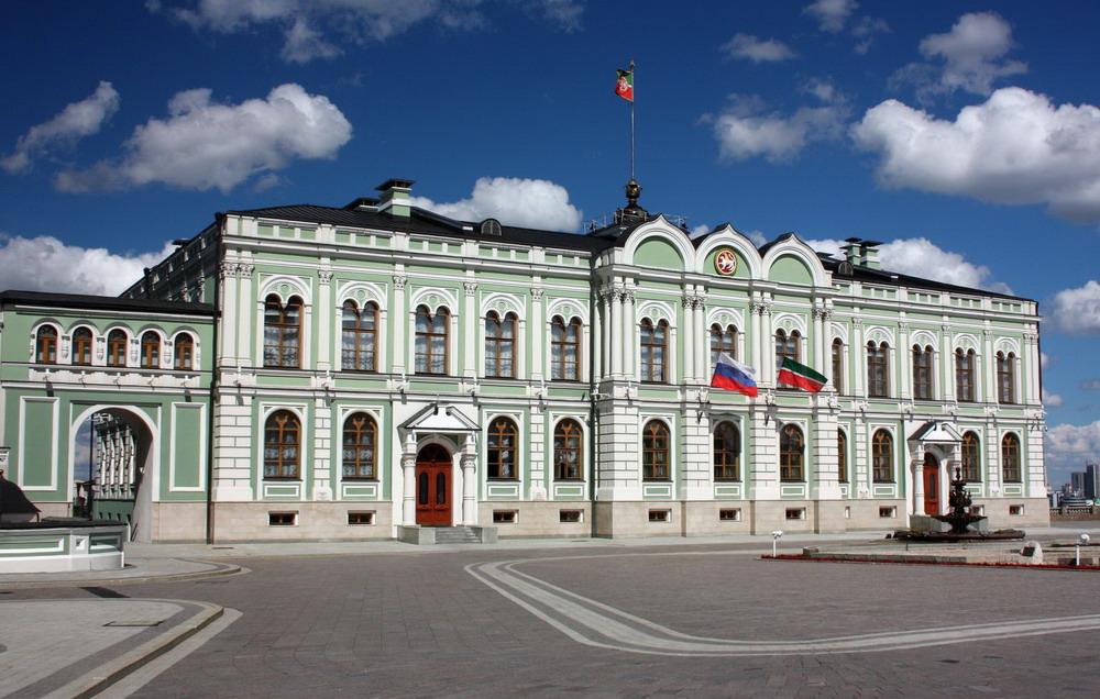 Экскурсия по Казани и Казанский Кремль 3