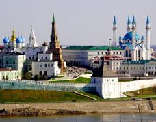 Экскурсии по Казани. Групповые туры