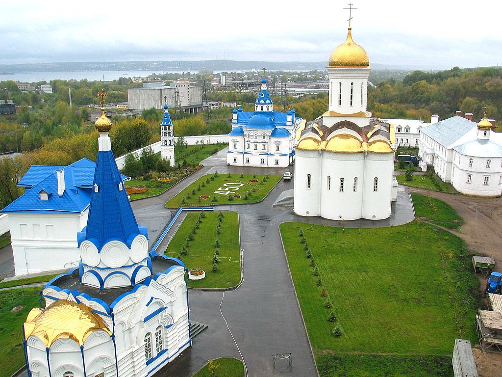Экскурсия по Казани и Казанский Кремль 1