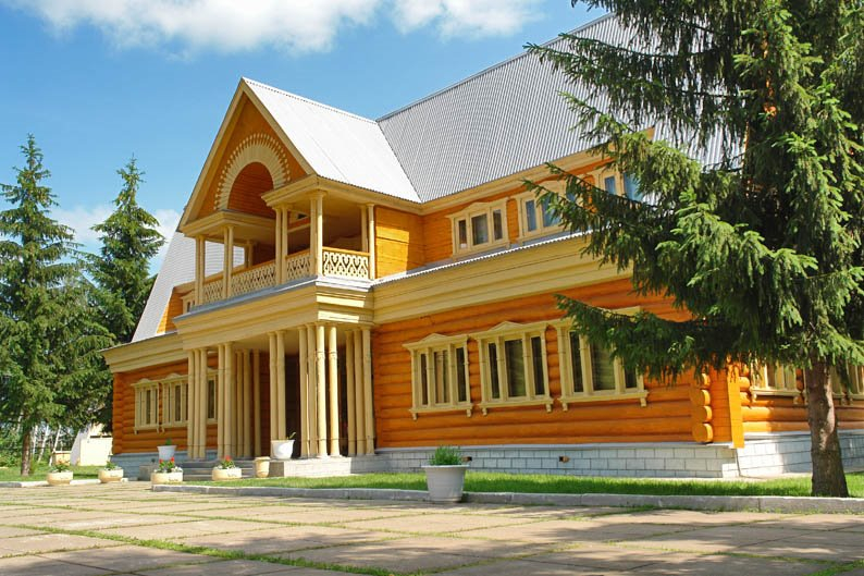 Загородная экскурсионная поездка в Арский район 4