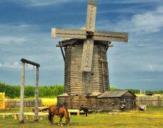 Загородная поездка в татарский этнографический музей под открытым небом «Татар авылы»