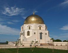 Загородная экскурсионная поездка «Болгарское городище – музей под открытым небом»