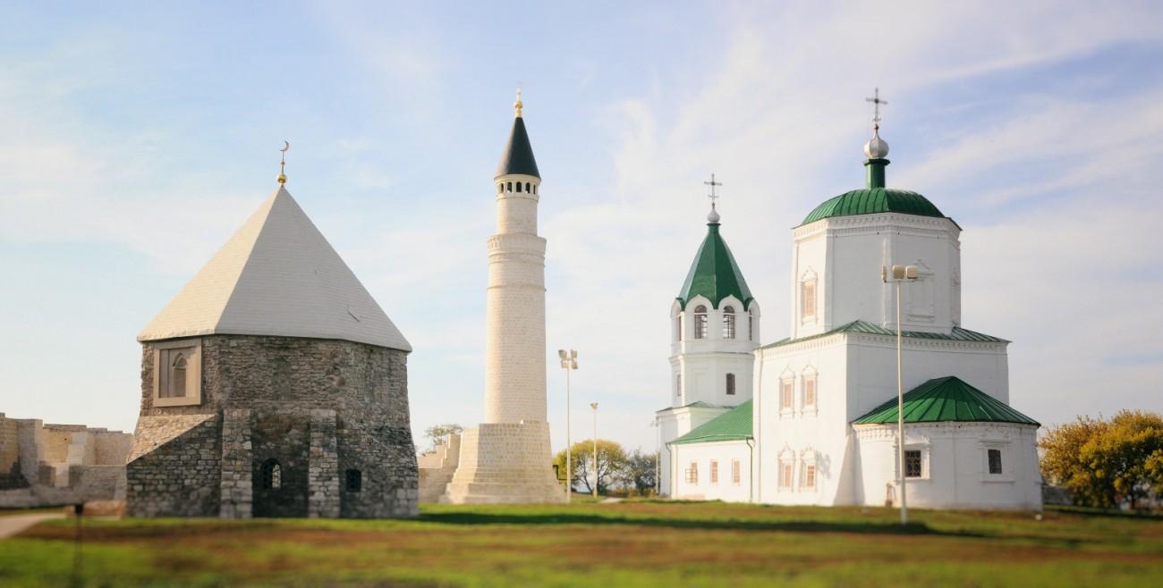 Загородная экскурсионная поездка «Болгарское городище – музей под открытым небом» 4