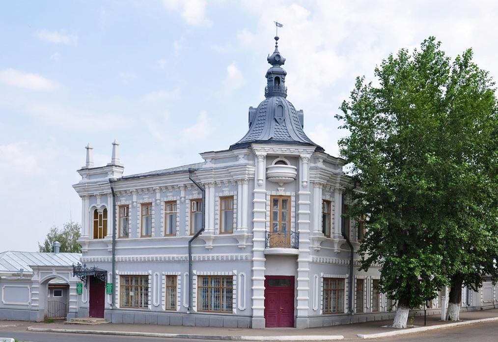 Загородная экскурсионная поездка в г.Чистополь 4