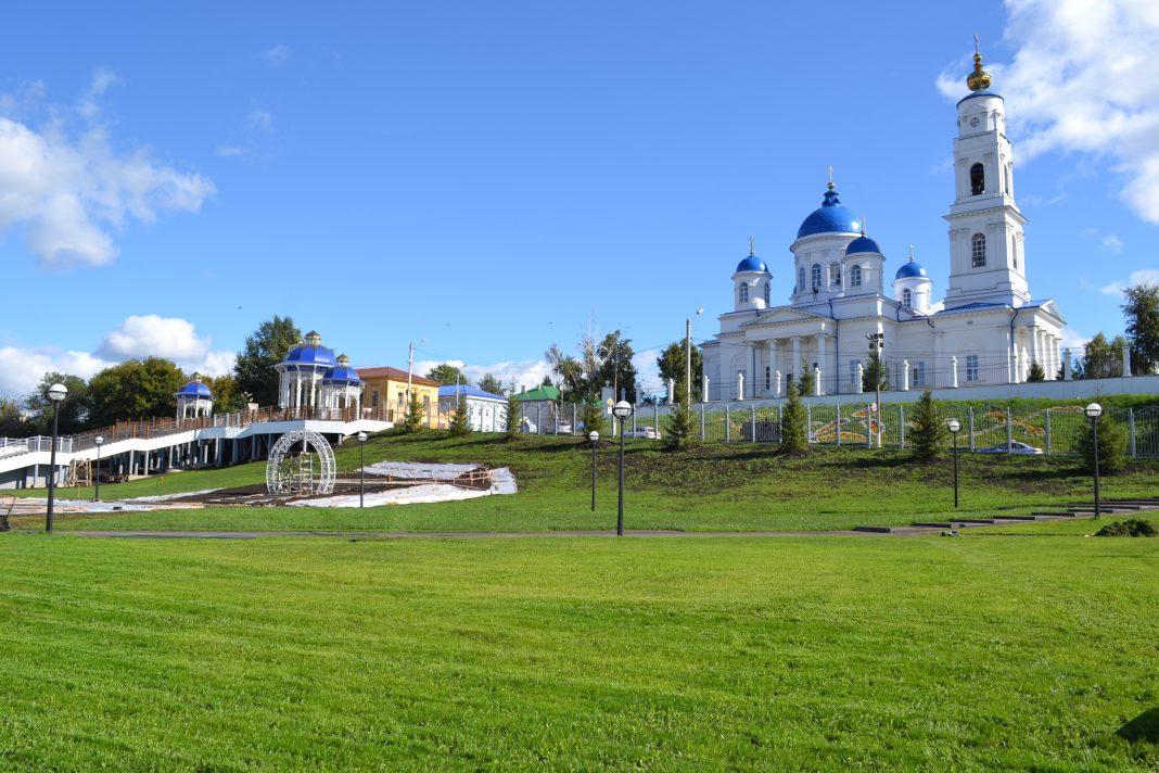 Загородная экскурсионная поездка в г.Чистополь 3