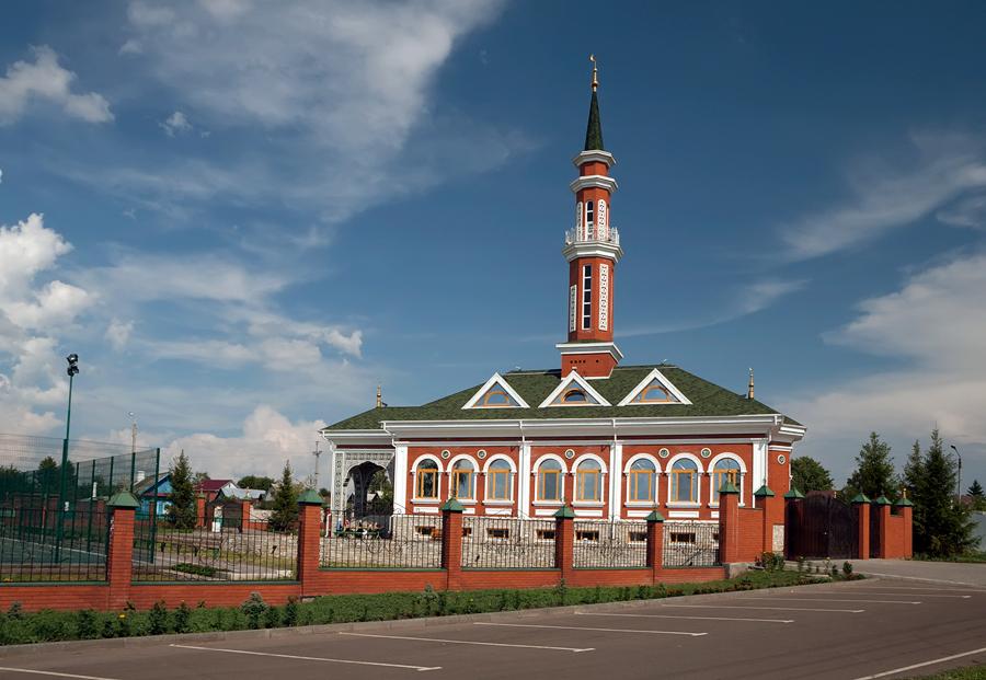 Экскурсия в г.Лаишево и г.Чистополь 3