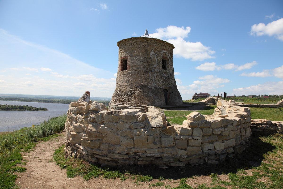 Загородная экскурсионная поездка в 1000-летнюю Елабугу 4