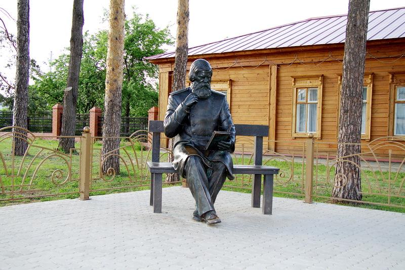 Загородная экскурсионная поездка в 1000-летнюю Елабугу 1
