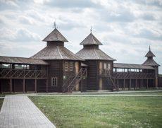 Загородная поездка в Иске-Казанский государственный музей