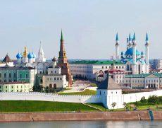 Кремль сквозь века
