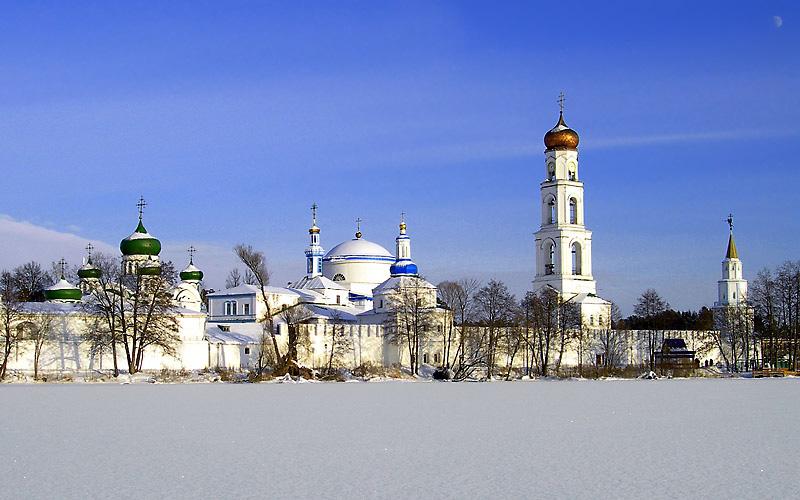 Тур в Казань с посещением Раифского монастыря с выездом из Саратова 29.03.19
