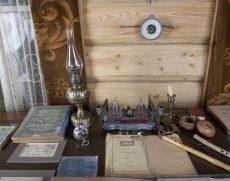 Музей К.Насыри и фольклорная группа «Татар койлэре»