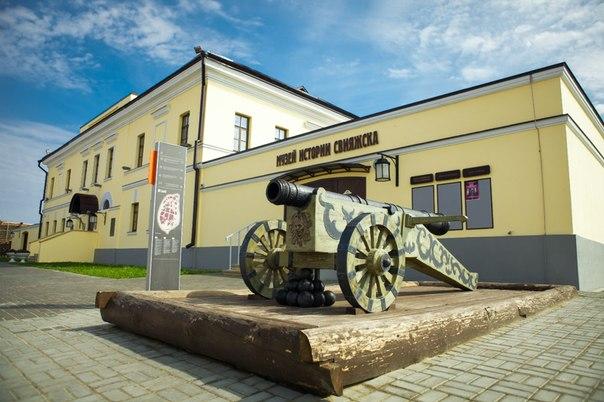 Загородная экскурсионная поездка в Раифский Богородицкий мужской монастырь и на Остров – Град Свияжск 2