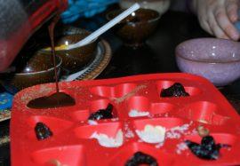 shokoladovarenie