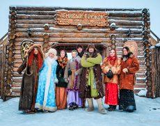 Загородная экскурсионная поездка в Раифский Богородицкий мужской монастырь и на Остров – Град Свияжск