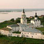 Остров-град Свияжск. Успенский собор