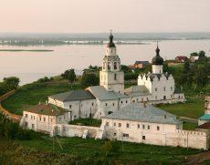 Экскурсия в г.Свияжск