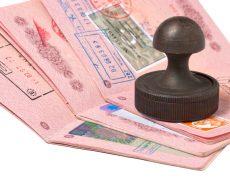 Туры и визы для иностранных туристов